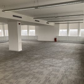 Serviced Filming Production Office in Ealing