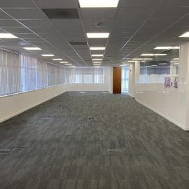Bracknell Production Offices